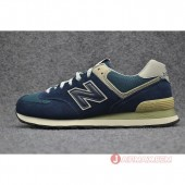 New Balanceニューバランスml574vn NEW BALANCE ML574 VN NAVY ネイビー